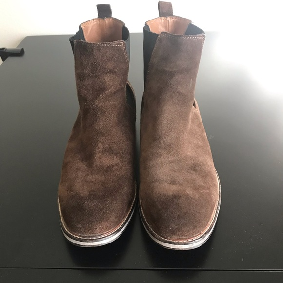 2a94148a2783f Guess Shoes | Mens Chelsea Boots | Poshmark